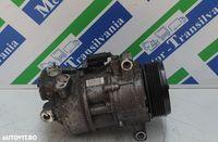 Compresor Clima Denso 447180-9591 / 6452 6935613-20, Euro 4, 90 KW,  2.0 D MCT PIE PKW com cli 5203