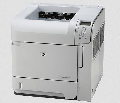 Лазерен принтер HP LaserJet P4014dn гр. София - image 1