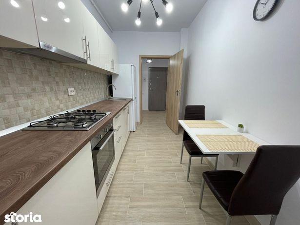 Rotar Park Residence 2 - 2021 - PRIMA UTILIZARE - DECOMANDAT