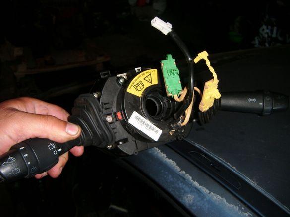 Лостчета за мигачи и чистачки за Фиат Стило 1.6 16в бензин