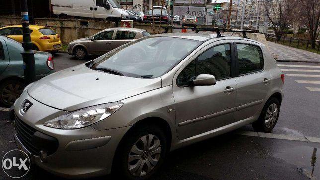 Portbagaj Bare Transversale Peugeot 207 , Peugeot 308 , Peugeot 407