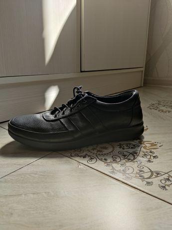 Продам качественную обувь из натуральной кожи