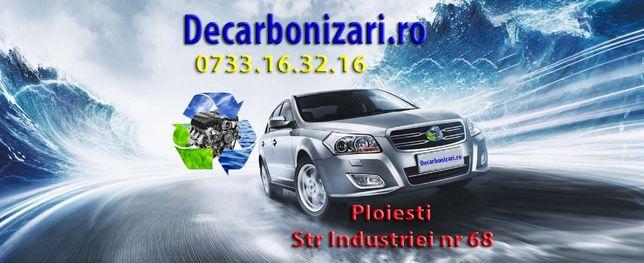 Decarbonizari.ro - decarbonizare motor, curatare motor de calamina