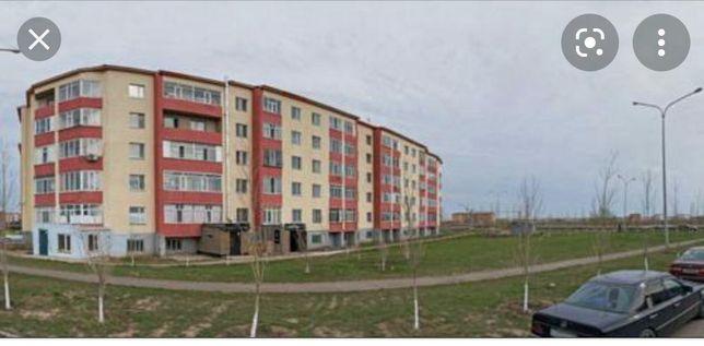 Сдается 2 комнатная квартира лесная поляна