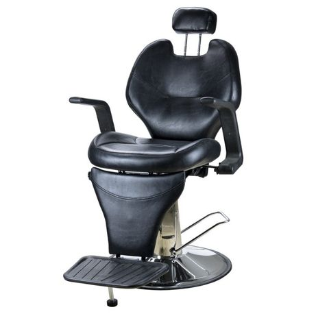 Бръснарски стол Barber Luxe