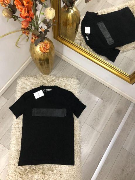 tricou Givenchy colectia noua TOP alb/negru