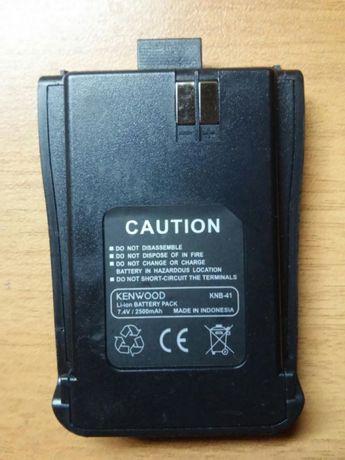 Аккумулятор для рации Kenwood TK – 620 KNB 41