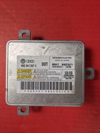 • Balast Bi-Xenon • Audi A4 / A5 / A6 • 8K0941597C •