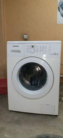 Продам стиральную машину SAMSUNG 5кг.