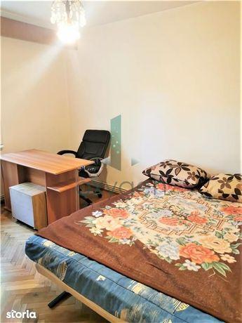 Apartament cu 3 camere decomandate in cartierul Zorilor