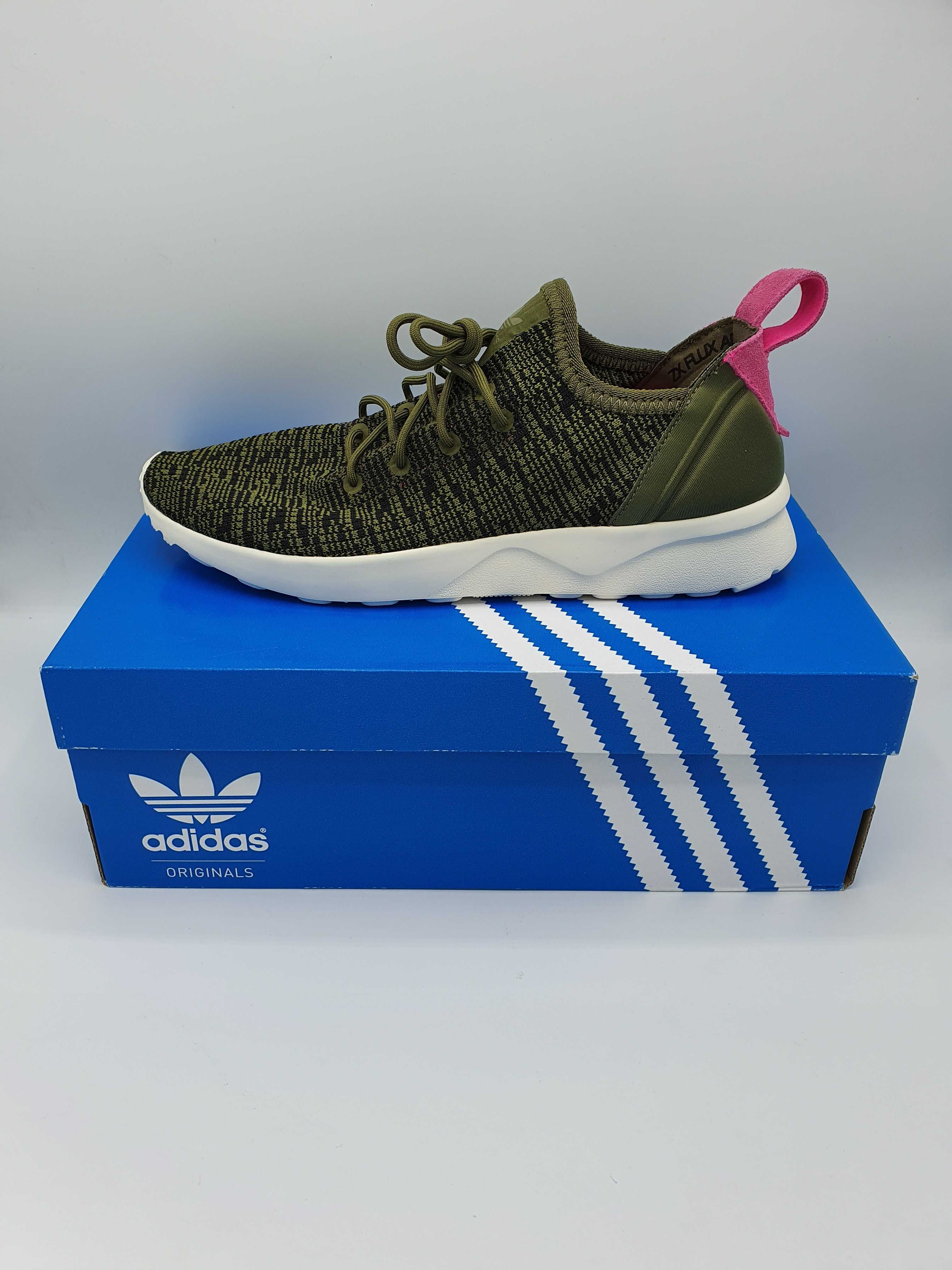 Adidasi Adidas ZX Flux Adv Virtue 41 1/3