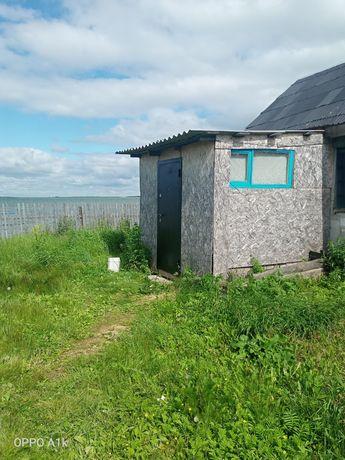 Продается дом на берегу озера
