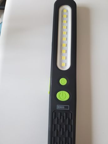 Lanterna service SLIM-700Lumeni.Rezista impact-6 Luni garantie+tva