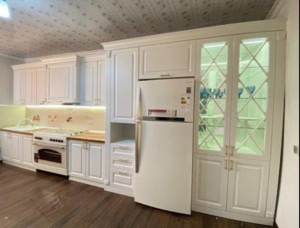 Мебель Для Кухни  91900 о₸  Кухонный Гарнитур На Заказ Шкаф Прихожие