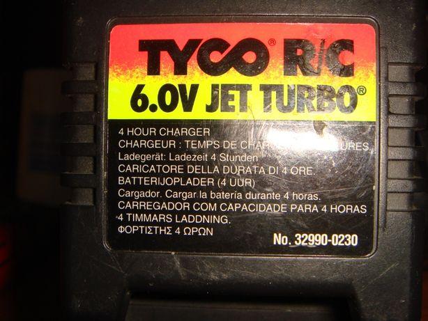 incarcator acumulator 6v 7,2v jucarii marca tyco