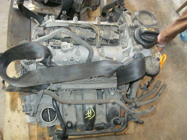 Motor Complet 1,2i*AZQ/BME*VwPOLO,FABIA,IBIZA Rulaj72000km*Euro4Franta