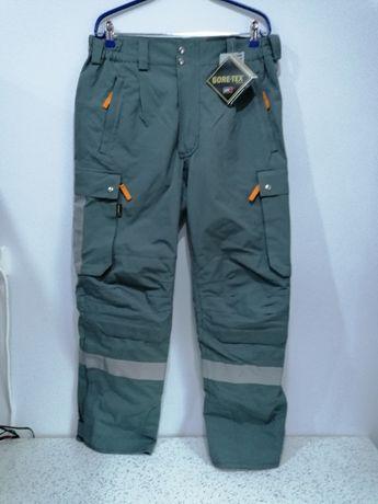 Pantaloni Wahler Workwear Gore-tex size 50