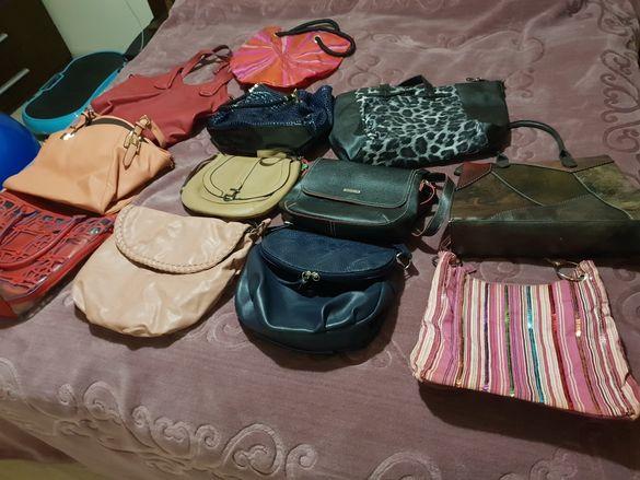 Чанти от 5 до 35 лв