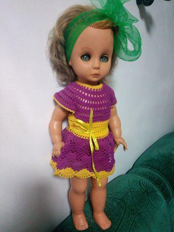 Продам германскую куклу времен СССР