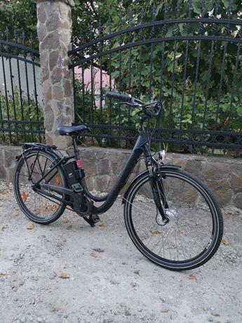 Bicicletă Electrică Zundapp
