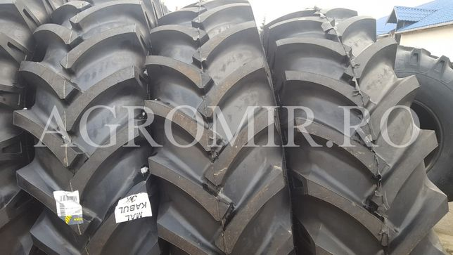 Cauciucuri noi 18.4-38 OZKA 10PLY anvelope tractor spate cu garantie