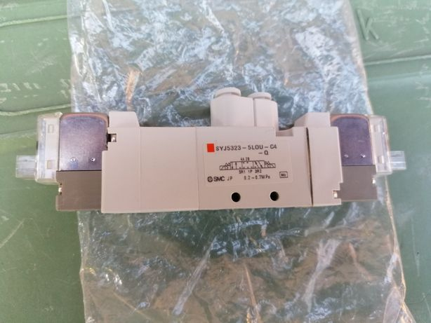 Electrovalva SMC SYJ5323-5LOU-C4-Q