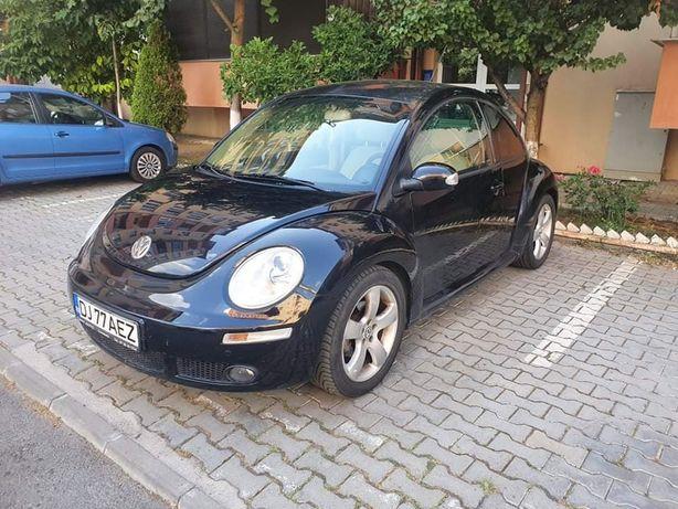 Volkswagen Beetle AUTOMAT 2008