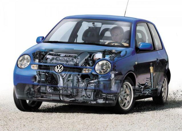 Dezmembrez Lupo 3L Audi A2 3L Motor 1.2TDI ANY AYZ Reparatii cutii