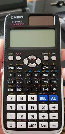 Calculator Cassio fx991ex stiintific