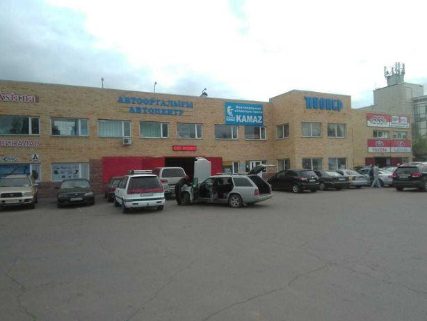 аренда офисных помещений и прилегающей территории под контейнера