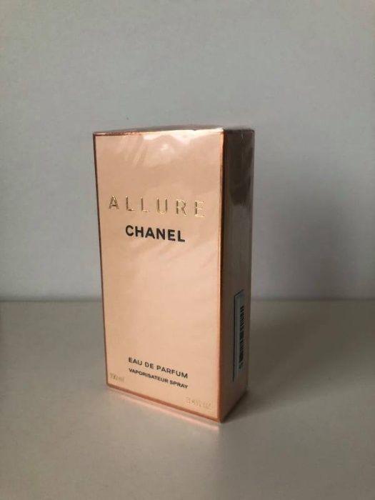Оригинал ! Chanel Allure EDP 100мл.