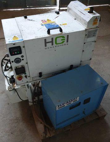Kit solar hibrid invertor solar Victron 12v3000 generator motor hatz