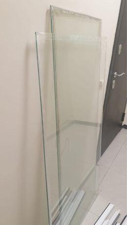 Стекло для пластиковых окон