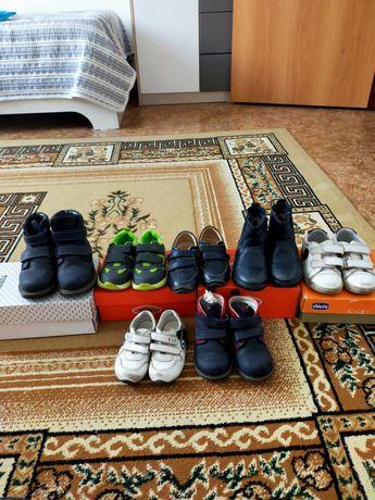 Детская обувь...