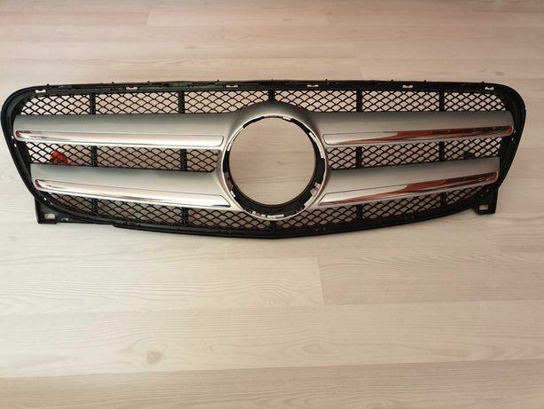 Grila Mercedes GLS