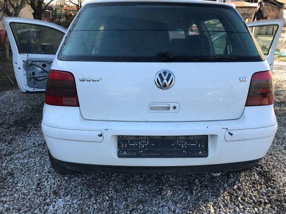 VW golf 4 - на части