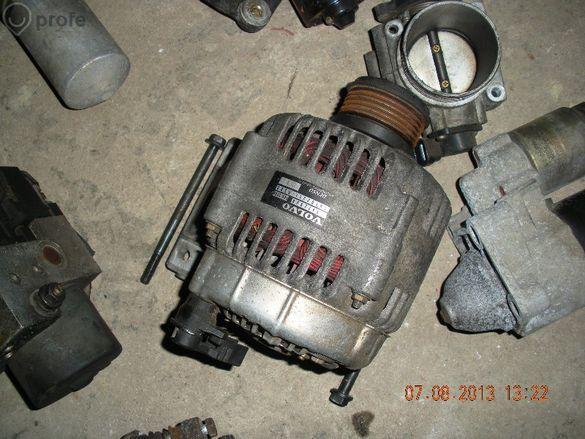 Продавам части за волво v40 1.8 бензин 122 к.с.