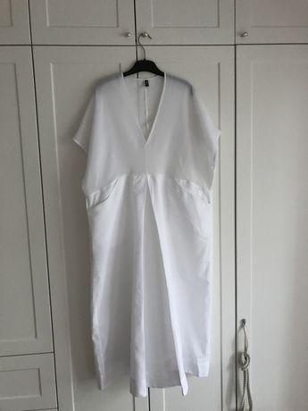 Платье Италия лен