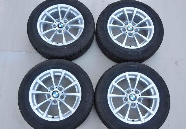 ROTI IARNA ORIG BMW 205/60/R16 Seria 3 F30 F31 Seria 4 F32 F33 F36