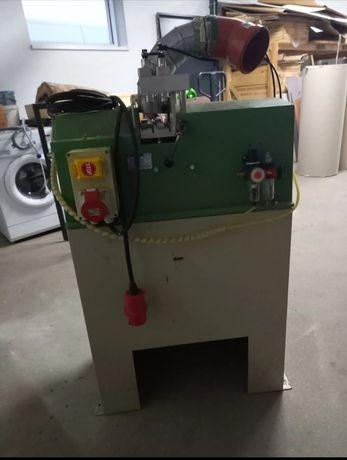 Машина за рязане на стклодържатели Haffner- Германия
