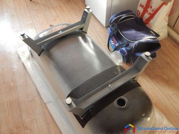 Ножки для стальных ванн