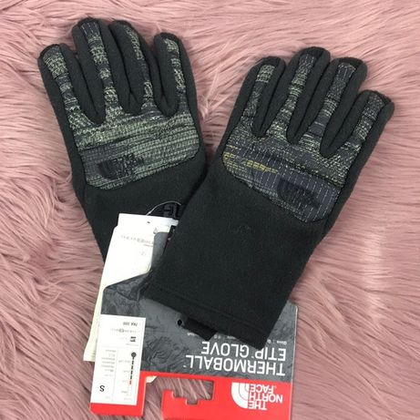 The North Face Thermoball Etip Gloves