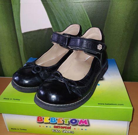 Туфельки Бебетом 34 размер