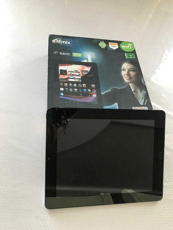Продается планшет Ritmix