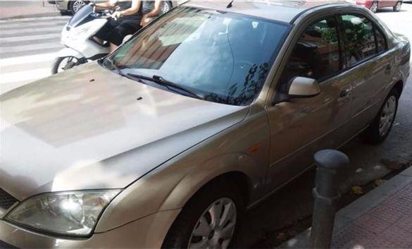 Ford Mondeo 2.0 TDDI 115 Na chasti Форд Мондео ТДДИ НА ЧАСТИ
