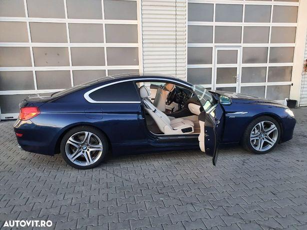 BMW Seria 6 Garantie BMW Bavaria 1 an Bang&Olufsen