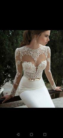 Качественная Химчистка свадебных платьев