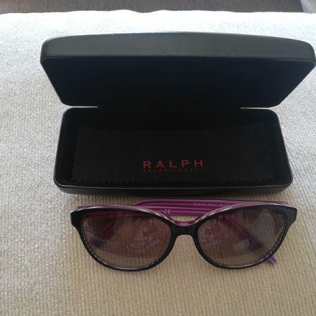 Слънчеви очила Ralph Lauren