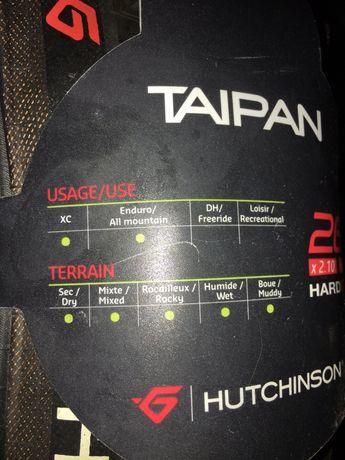 Anvelopa MTB 26x2.10 Hutchinson Taipan Hardskin foldable