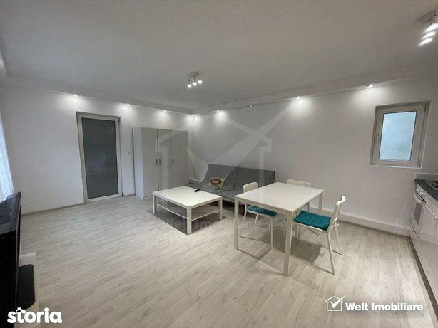 Apartament in casa 3 camere, etaj 1 din 2, renovat, 75 mp,Centru USAMV